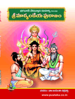 Sri Markandeya Puranam