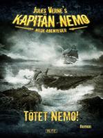 Jules Vernes Kapitän Nemo - Neue Abenteuer 01