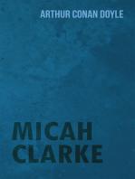 Micah Clarke (1888)