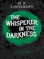 The Whisperer in Darkness (Fantasy and Horror Classics)