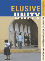Elusive Unity