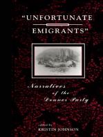 Unfortunate Emigrants