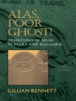 Alas Poor Ghost