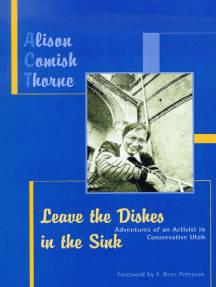 Leave The Dishes In The Sink