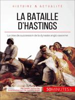 La bataille d'Hastings