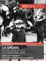 La Shoah, la solution finale à la question juive