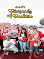 Rhapsody of Realities April 2016 Edition