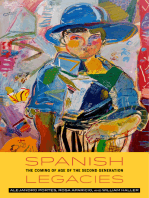 Spanish Legacies: The Coming of Age of the Second Generation