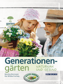 Generationengärten: Naturnah und gesund