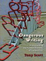 Dangerous Writing