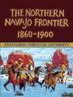 Northern Navajo Frontier 1860 1900