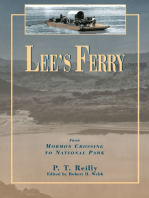 Lee's Ferry