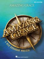 Amazing Grace - A New Broadway Musical