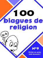 100 blagues de religion