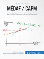 MÉDAF / CAPM