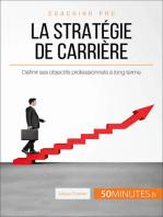 La stratégie de carrière