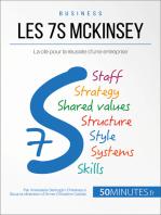 Les 7S McKinsey