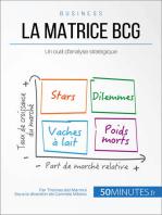 La matrice BCG