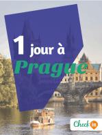 1 jour à Prague