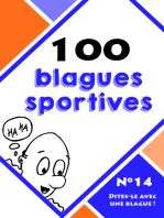 100 blagues sportives