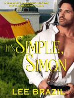 It's Simple, Simon