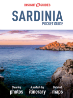 Insight Guides Pocket Sardinia (Travel Guide eBook)