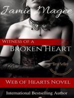 Witness of a Broken Heart