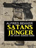 Satansjünger