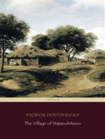 The Village of Stepanchikovo (Centaur Classics)