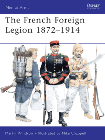 French Foreign Legion 1872–1914