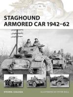Staghound Armored Car 1942–62