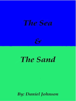 The Sea and The Sand