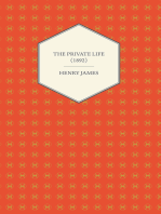The Private Life (1892)