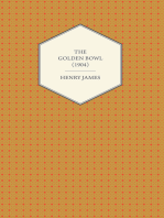 The Golden Bowl (1904)