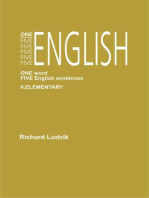 One Five English II