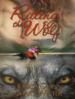 Riding The Wolf