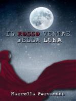 Il rosso ventre della luna