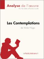 Les Contemplations de Victor Hugo (Analyse de l'oeuvre)