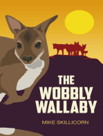The Wobbly Wallaby