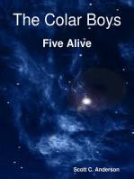 The Colar Boys - Five Alive