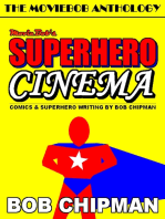 Moviebob's Superhero Cinema