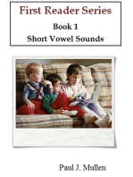 First Reader Series