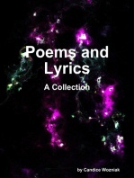 Poems and Lyrics