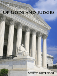 Of Gods and Judges: The Strange Story of the First Amendment
