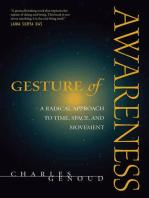 Gesture of Awareness