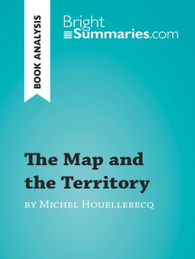 The Map and the Territory by Michel Houellebecq (Book Analysis): Detailed Summary, Analysis and Reading Guide