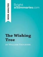 The Wishing Tree by William Faulkner (Book Analysis)
