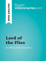 Lord of the Flies by William Golding (Book Analysis)