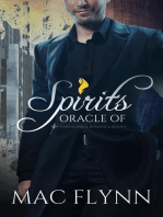 Oracle of Spirits #6 (BBW Paranormal Romance)