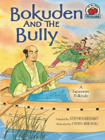 Bokuden and the Bully